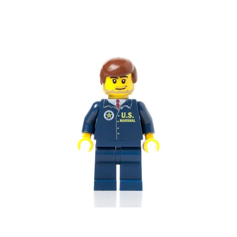 U.S. Police Marshal