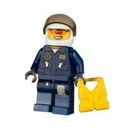 LEGO © Politie Pilot