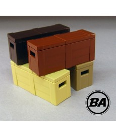 BrickArms Crate