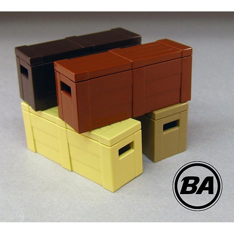 BrickArms Kiste
