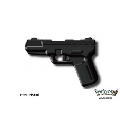 P99 - Pistool