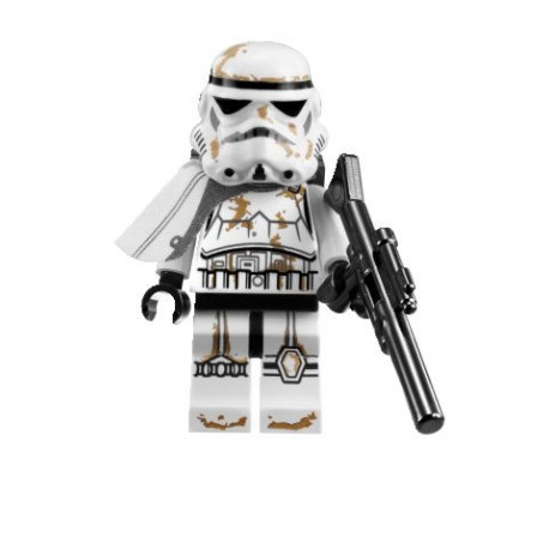 Sandtrooper Sergeant