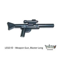 LEGO © - Weapon Gun - Blaster Long