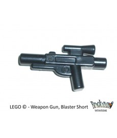 LEGO © - Weapon Gun - Blaster Short