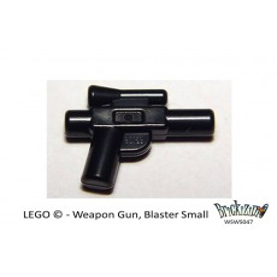 LEGO © - Weapon Gun - Blaster Small