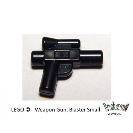 LEGO © - Weapon Gun - Blaster Small