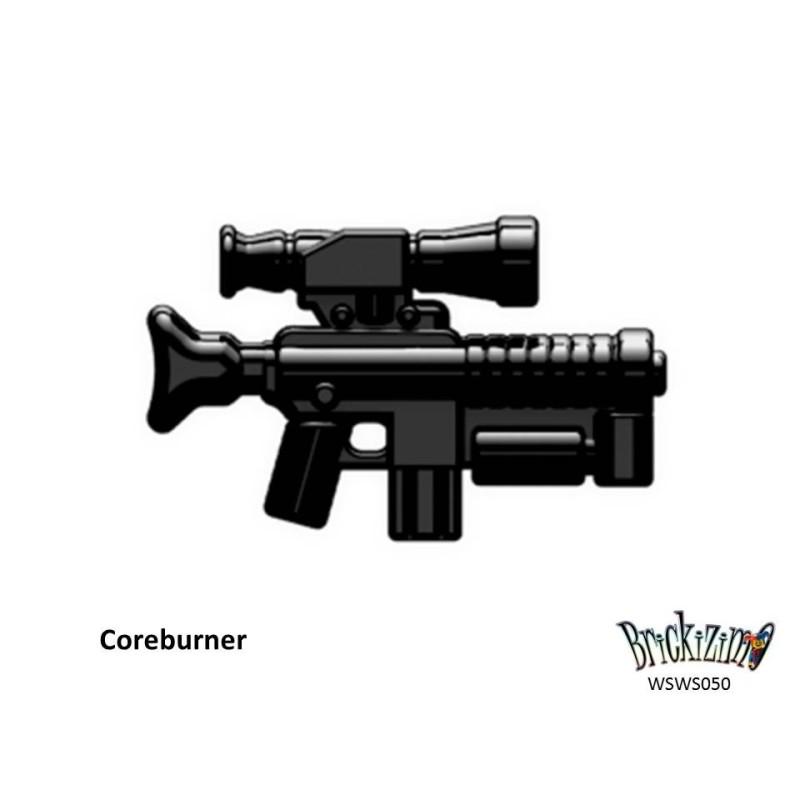 Coreburner