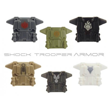 Shock Trooper Armor