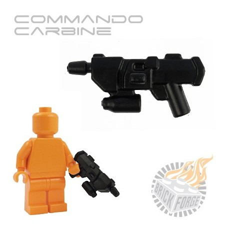 BrickForge Commando Carbine
