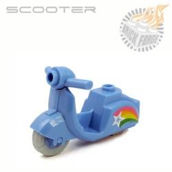 Scooter - Rainbow