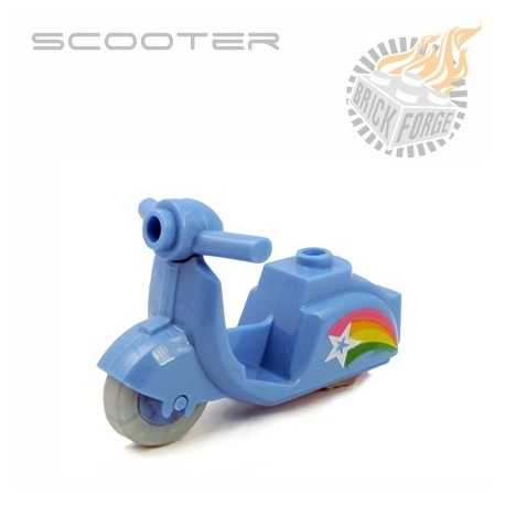 Scooter - Rainbow