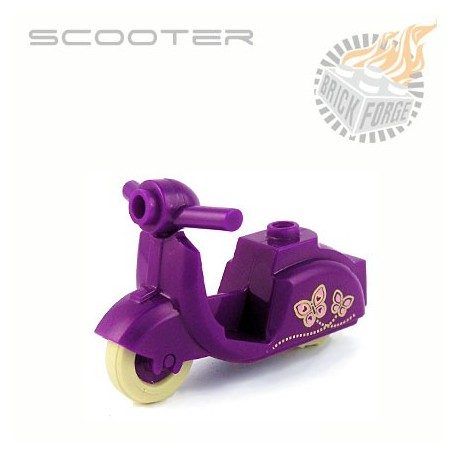 Scooter - Butterfly