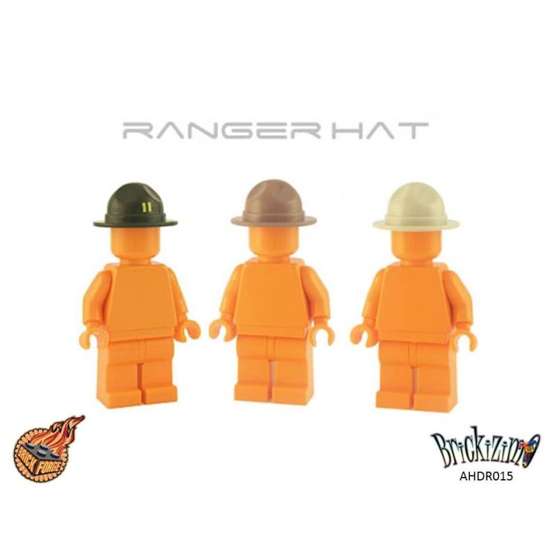 Ranger Hut