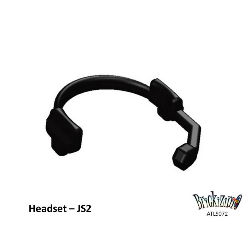 Headset - JS2