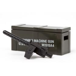 BrickArms Crate M1919