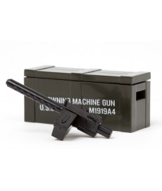 BrickArms Kiste M1919