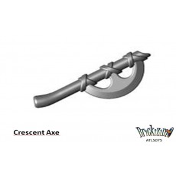 Crescent Axe