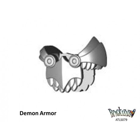 Demon Armor