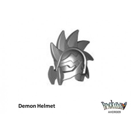 Demon Helmet