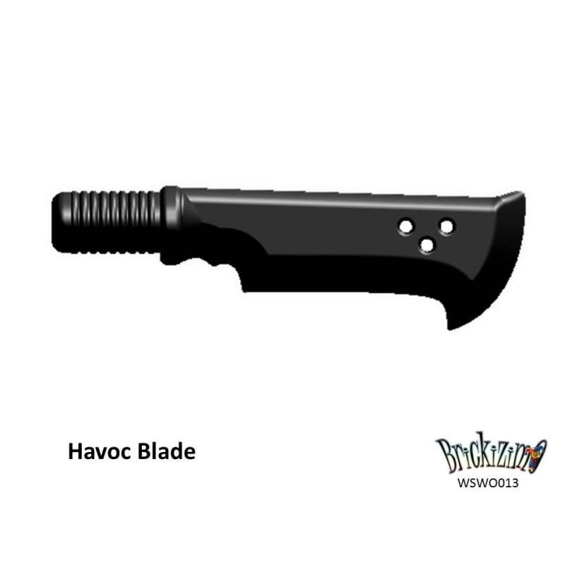 Havoc Blade