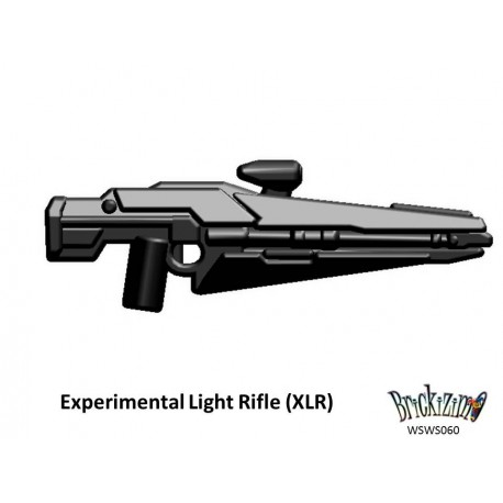 XLR - Experimental Light Rifle