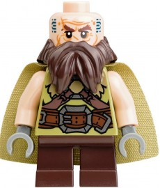Dwalin the Dwarf