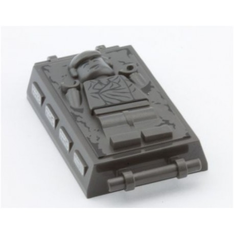 Han Solo In Carbonite Block