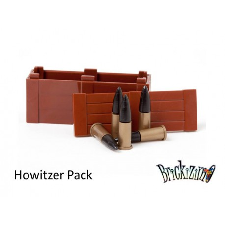 Howitzer Pack