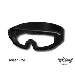 Goggles - X500