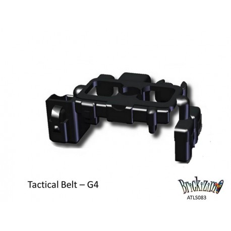 Tactical Belt - G4