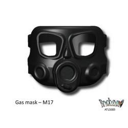 Gasmaske - M17