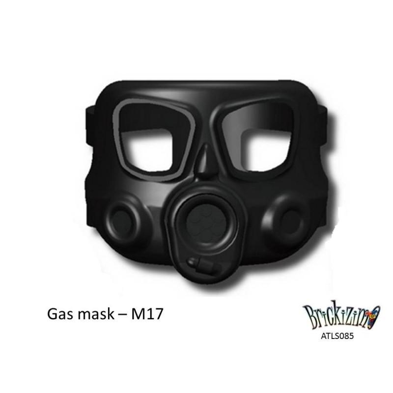Gasmasker - M17
