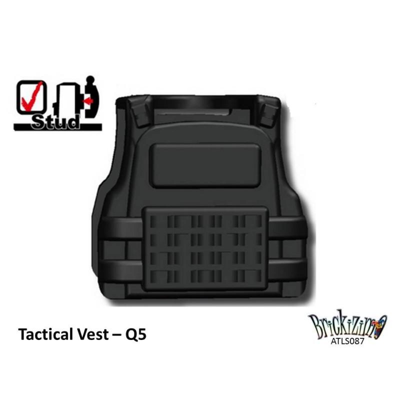 Tactical Vest - Q5