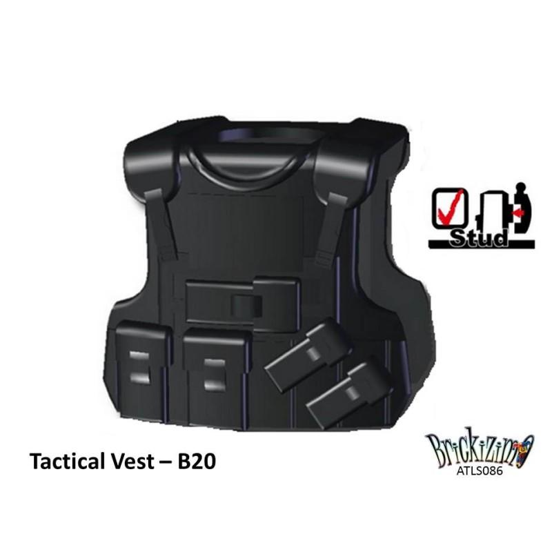 Tactical Weste - B20