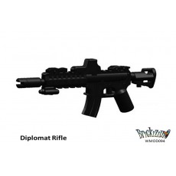 Diplomat Rifle