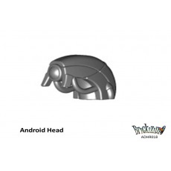Android Kopf