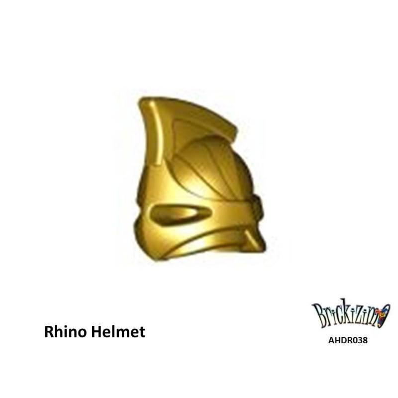 Rhino Helm