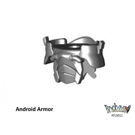 Android Armor