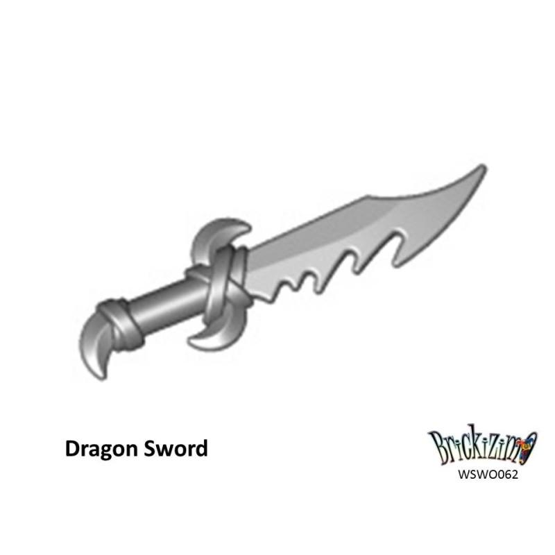 Dragon Schwert