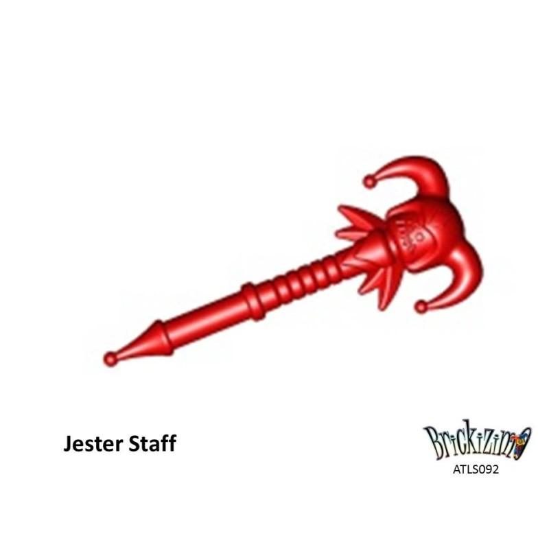 Jester Staff