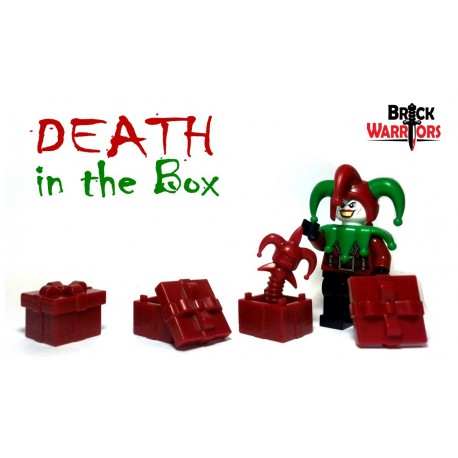 Death in the Box