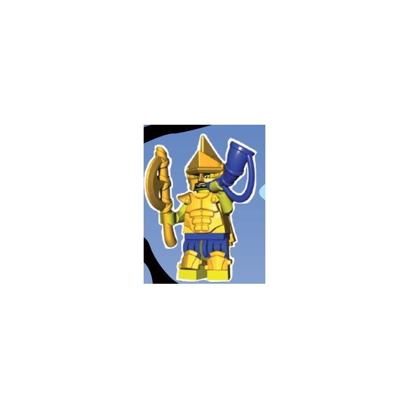 Warrior Pack - Hoplite