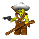 Warrior Pack - Bandito