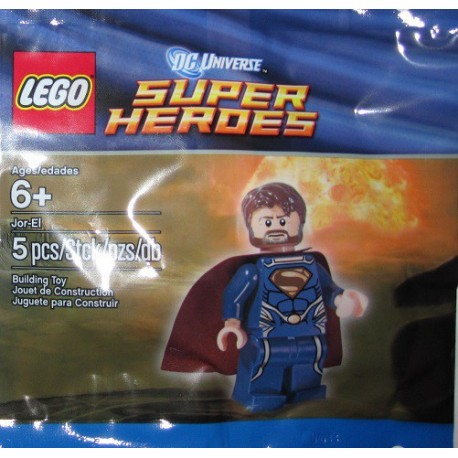 Jor-El - Collectors item