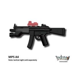 MP5 A4