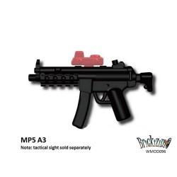 MP5 A3
