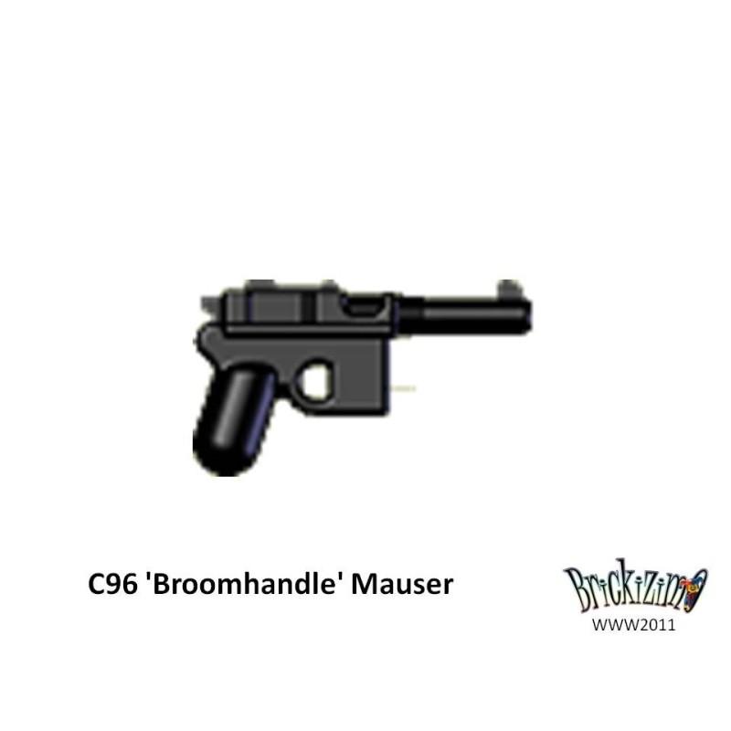 Deutsch - C96 Mauser