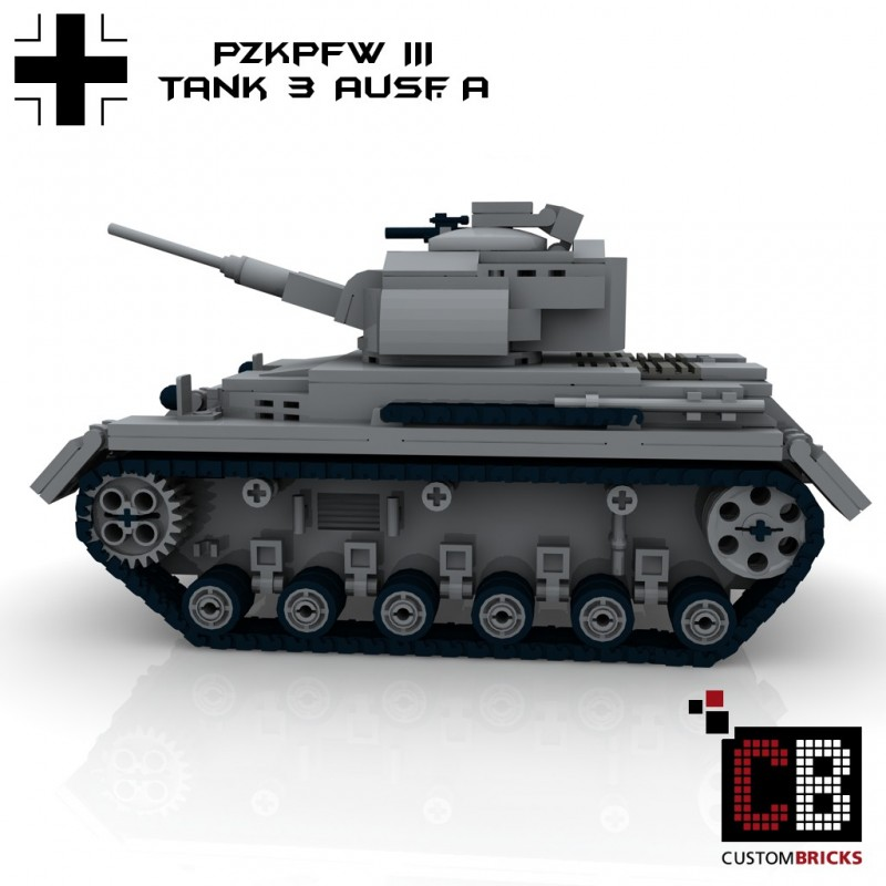 pzkpfw3 panzer. Black Bedroom Furniture Sets. Home Design Ideas