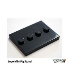 Lego MiniFig Stand
