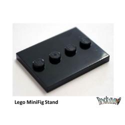 Lego MiniFig Stände